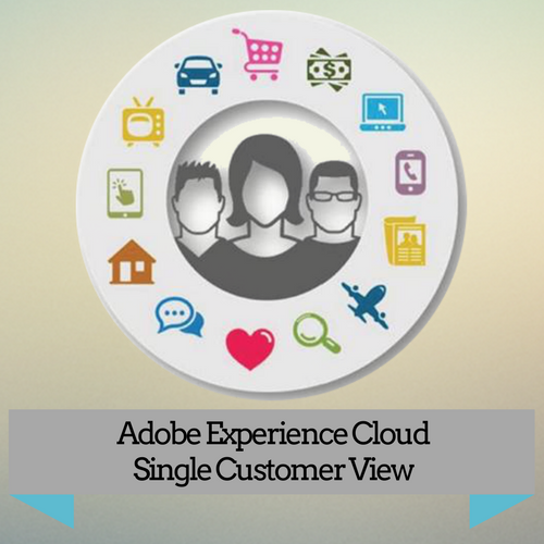 Single Customer View w/ Adobe - EZ Pack