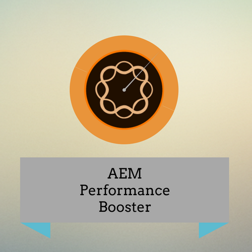 AEM Performance Booster