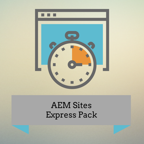 AEM Sites Express Pack
