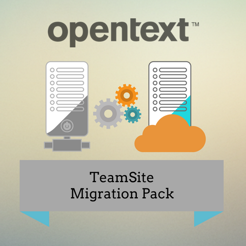 TeamSite Migration Pack
